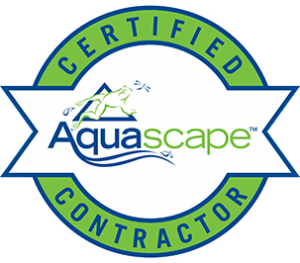 Certified Aquascape Contractor Eau Naturelle custom water features Vancouver, Surrey, Langley